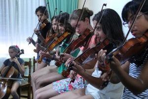 clases de instrumento de musica